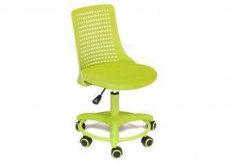 <span>Детское компьютерное кресло</span> Kiddy лайм