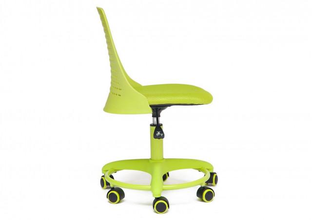 Детское компьютерное кресло Kiddy лайм