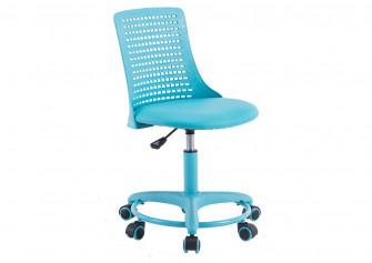 <span>Детское компьютерное кресло </span>Kiddy голубое