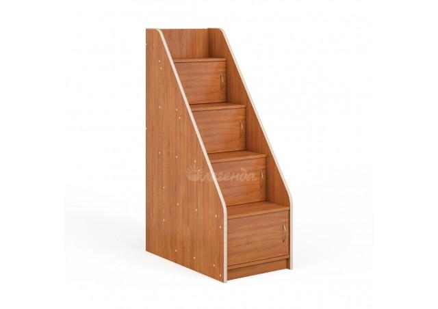 Лестница угловая ЛУ-10(Легенда 4,5,7,9,10)