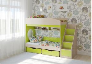 <span>Двухъярусная кровать</span> Легенда 10.3