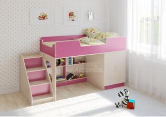 <span>Детская кровать</span> Легенда 2.4