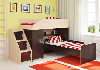 <span>Двухъярусная кровать</span> Легенда 11.7