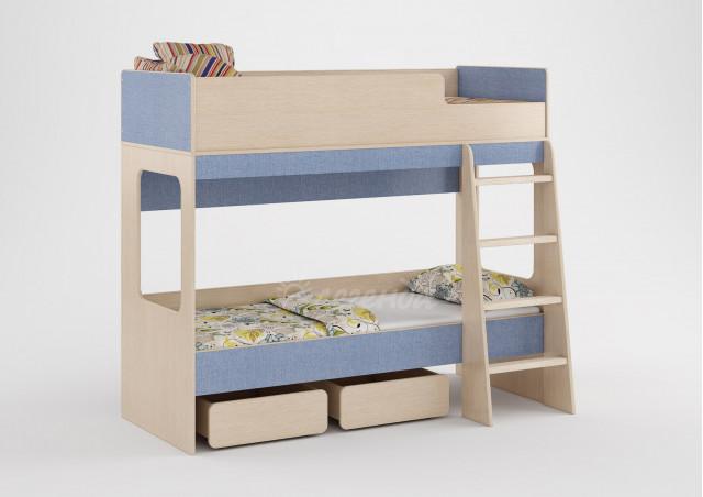 <span>Двухъярусная кровать</span> Легенда 38