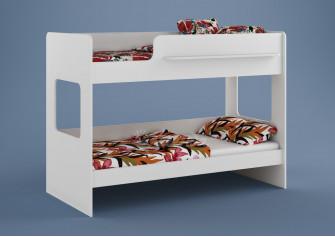 Кровать Легенда 25 белая