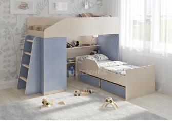 <span>Двухъярусная кровать</span> Легенда 11.9