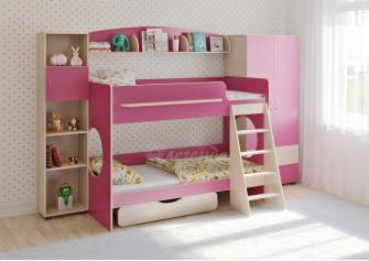 <span>Двухъярусная кровать</span> Легенда 25.5