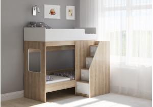 <span>Двухъярусная кровать</span> Легенда D603.3