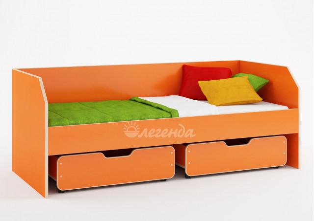 Детская кровать  Легенда 13.1