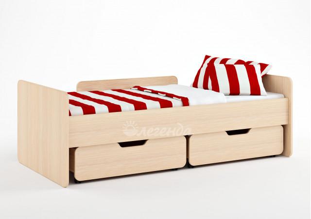 <span>Детская кровать</span> Легенда 14.1