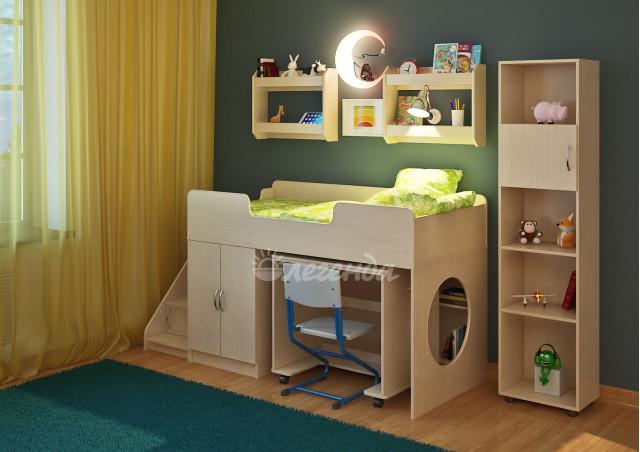 Детская комната Легенда №5