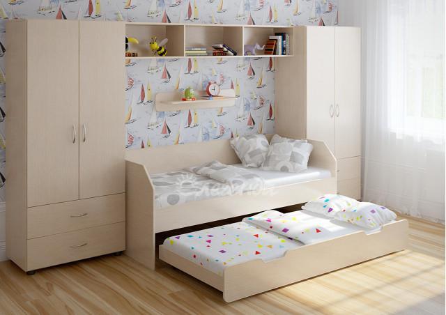 Детская комната Легенда №15