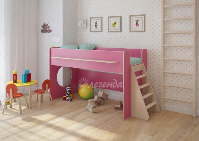 <span>Детская кровать</span> Легенда 23.1