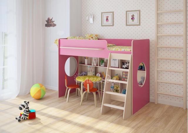 Детская кровать  Легенда 26.1