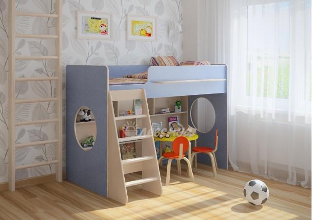 <span>Детская кровать</span> Легенда 26.1
