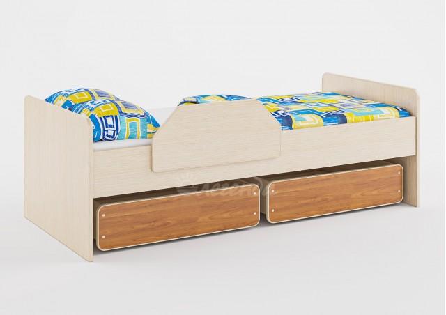 Детская кровать Легенда 27.1