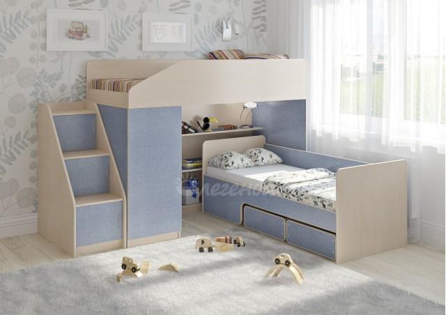 <span>Двухъярусная кровать</span> Легенда 11.12
