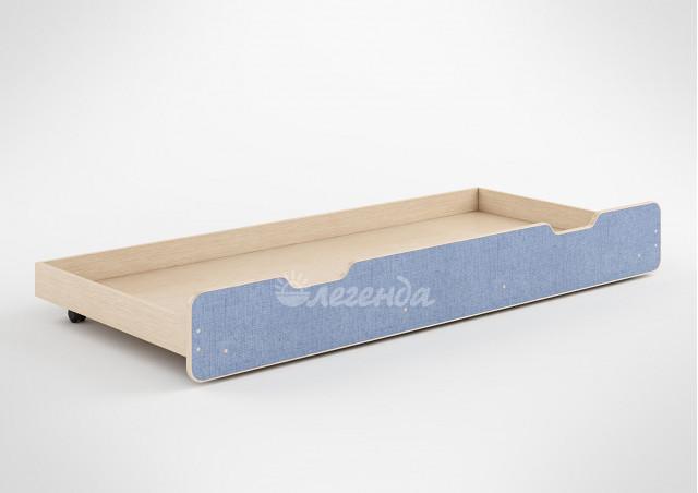 Ящик-кровать выдвижная Л-02 (легенда 13)