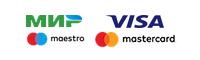 Онлайн оплата по банковскими картами