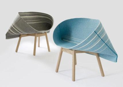 Кресла-карманы