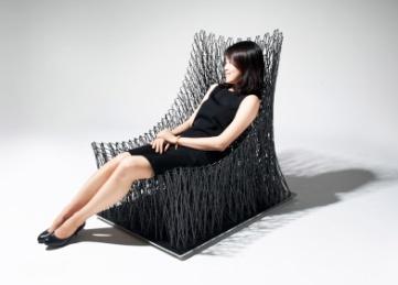 Мебель из углеродного волокна