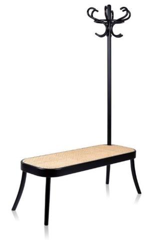 Мебель с изгибами