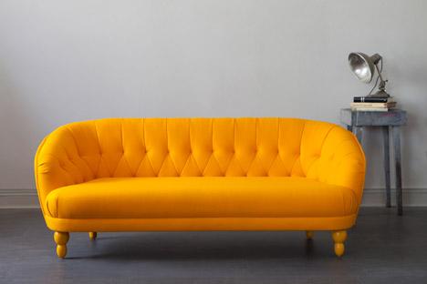Коллекция обивки для мебели