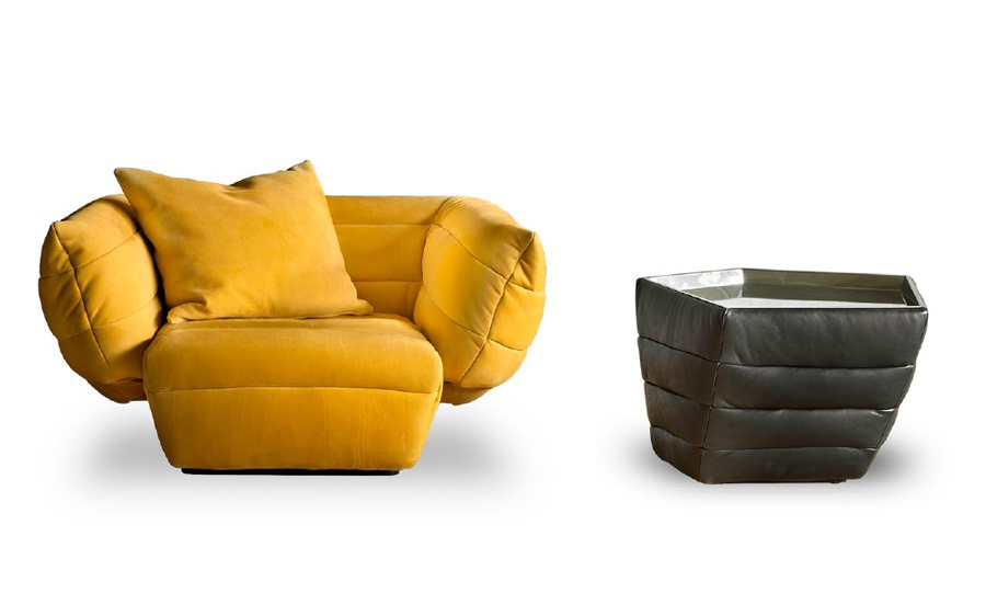 Действительно мягкая мебель
