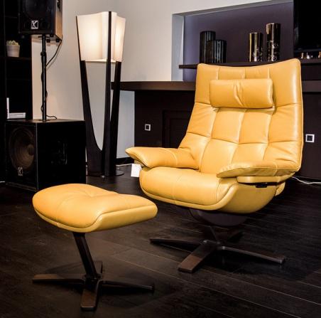 Умное кресло