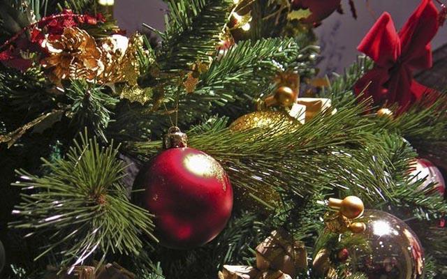 Сургут готовится к Новому году