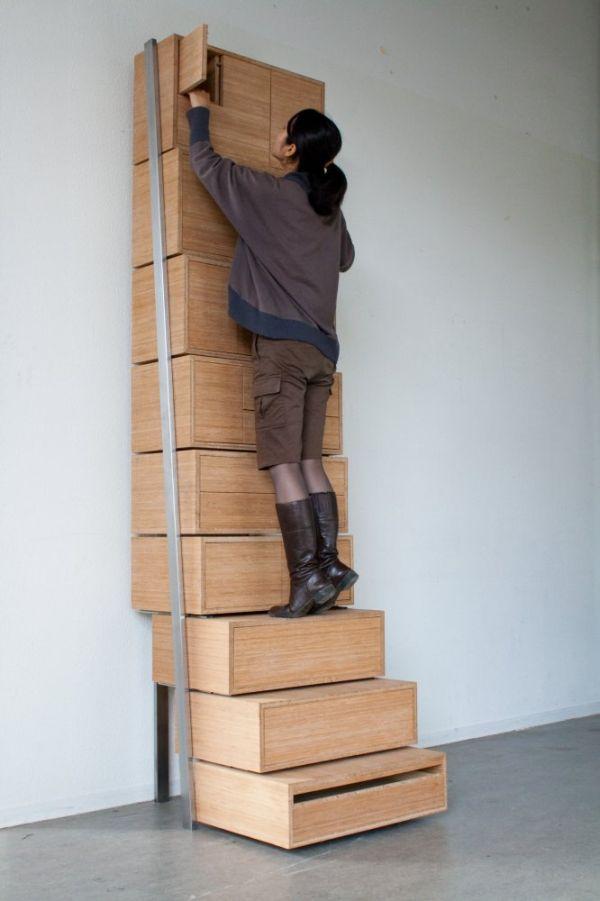 чудо-лестница