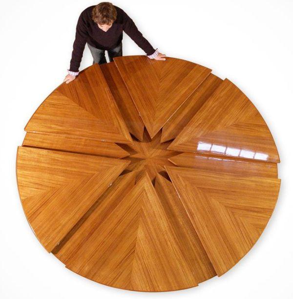 многофункциональный стол Capstan