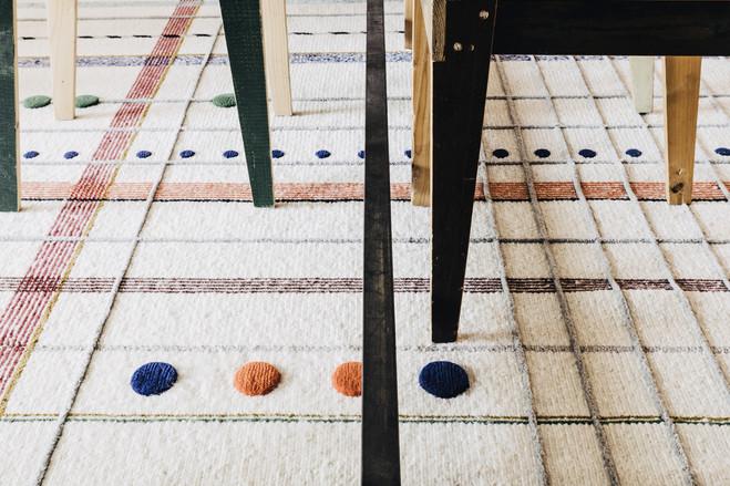 Необычные ковры от Nanimarquina