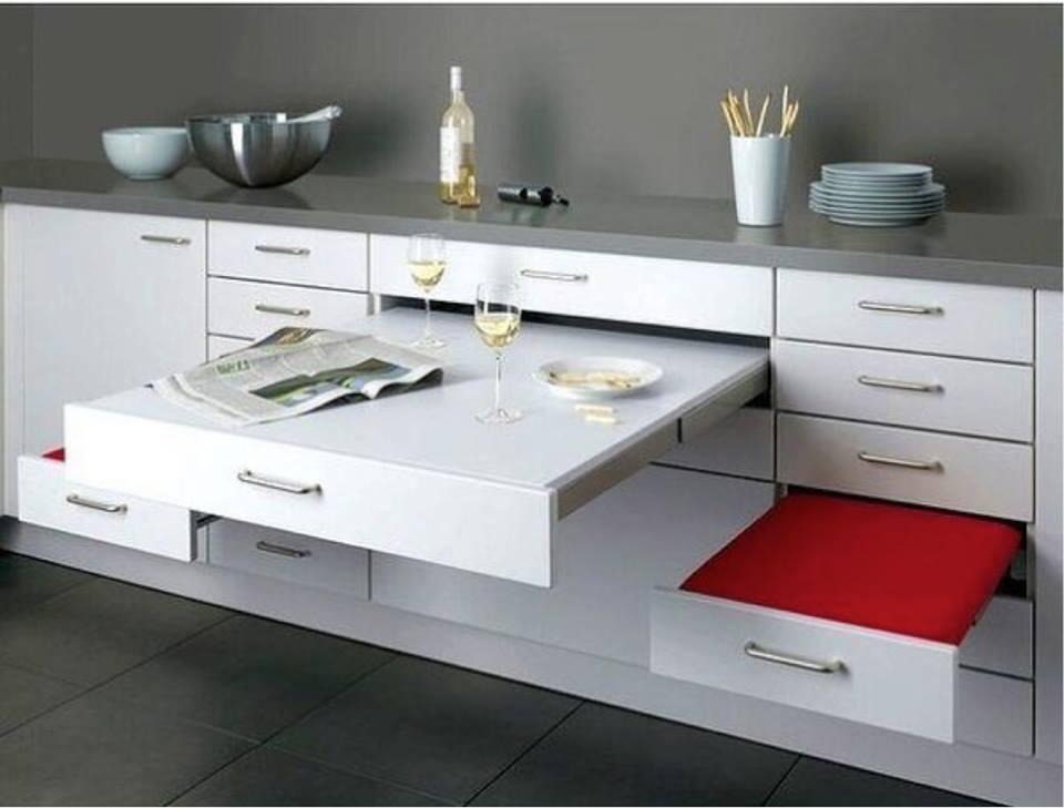 Ящики или целый мебельный гарнитур