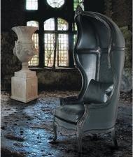 Кресло с пологом