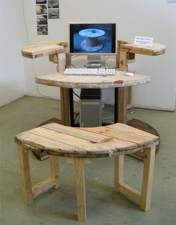 Стол столовый своими руками