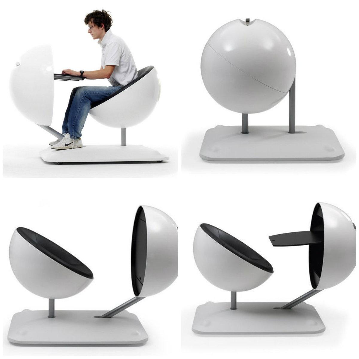Стол-трансформер Globus Mobile
