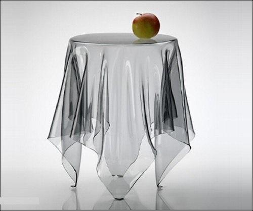 Скатерть-стол