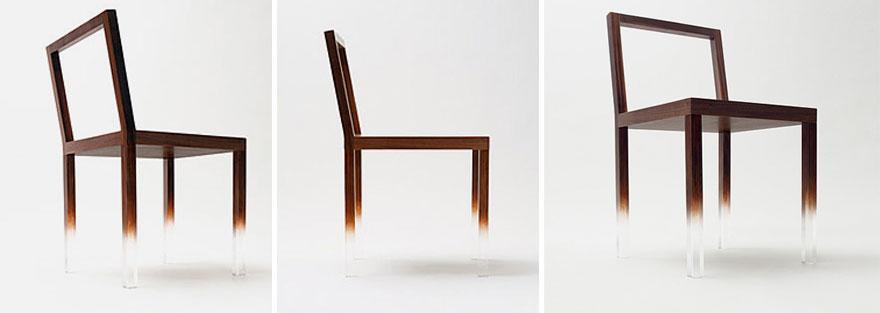 Магические стулья