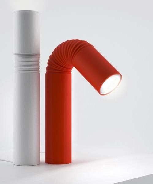 Лампы-соломинки
