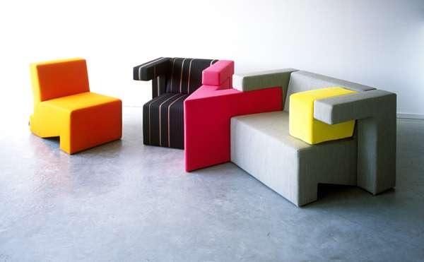 Мебель-тетрис