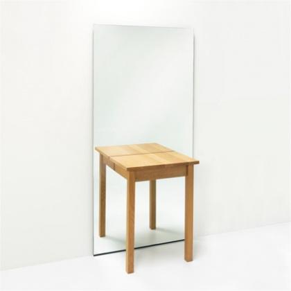 Половина стола