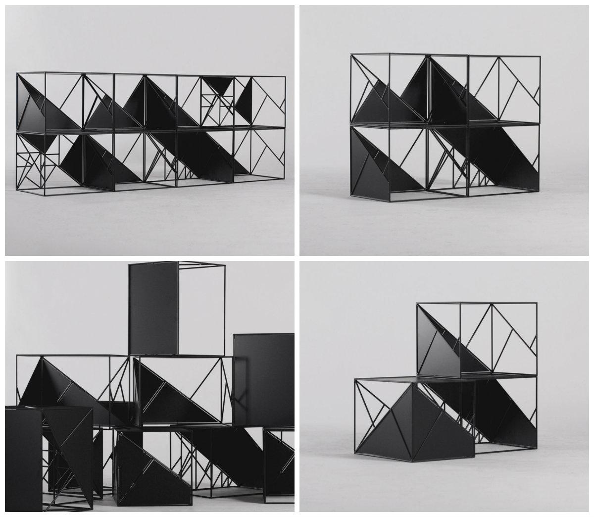 Геометрические модули
