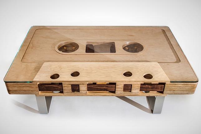 Mixtape журнальный столик