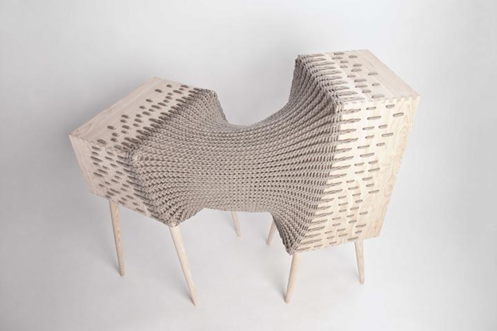 Гибридная мебель от дизайнера Kata Monus