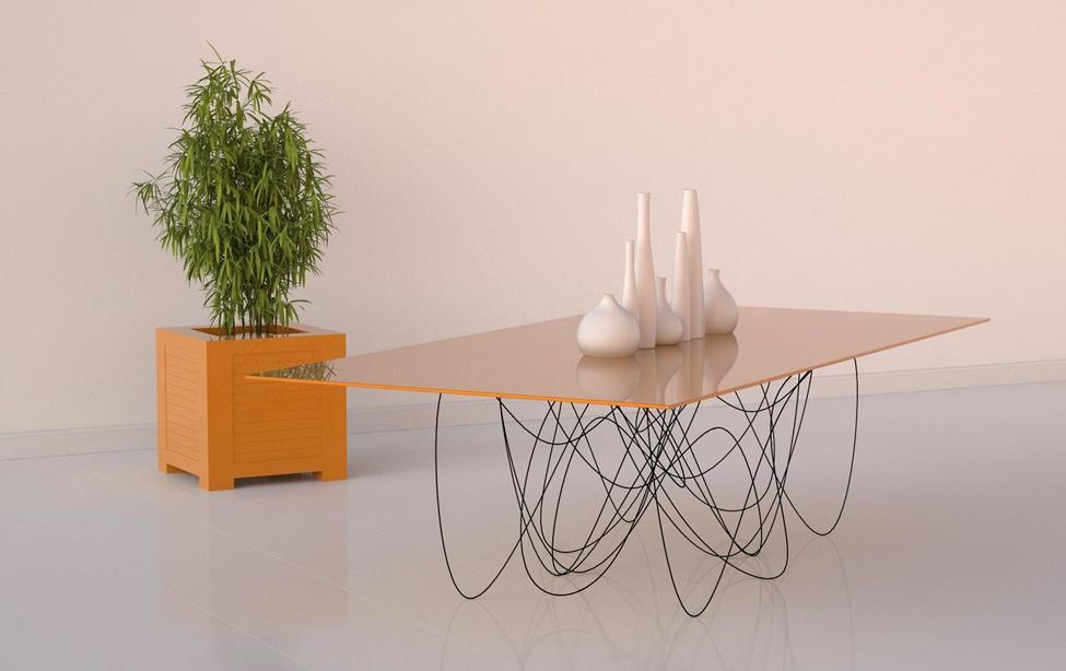 Квантовый стол