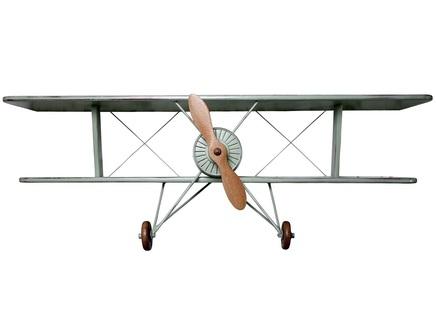 Полка-самолёт
