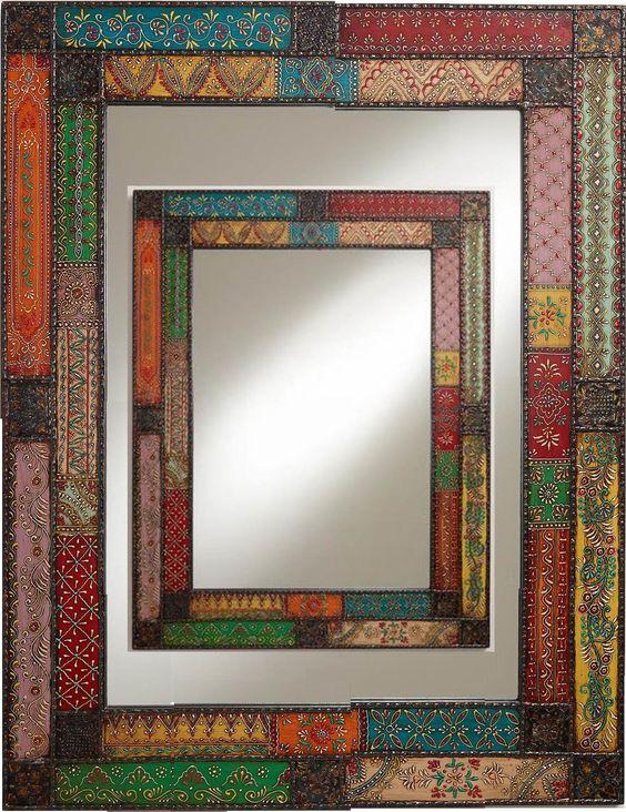 Этническое зеркало