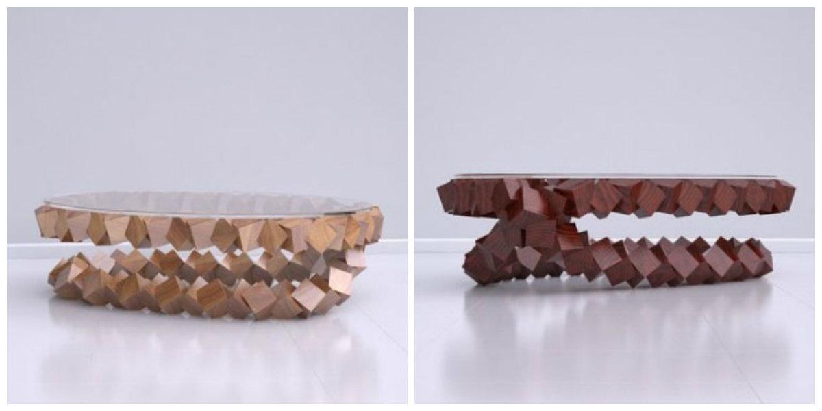 Мебельный кубизм